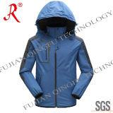 Nouvelle veste et d'hiver imperméables élégant Garment (QF-6017)