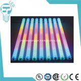 DMX LED 디지털 가벼운 관 점화 10W