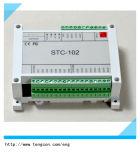 Modbus RTU 16의 릴레이 산출을%s 가진 먼 입력/출력 모듈 Stc 102
