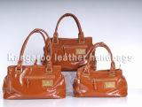 Lederhandtasche (B-36090)