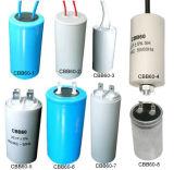 Condensatore motore CA (CBB60)