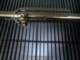 Machine de gravure au laser de broderie à double tête la plus récente