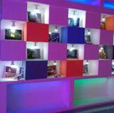 Luz do esboço da paisagem da câmara de ar do diodo emissor de luz (L-246-S48-RGB) Iluminacion