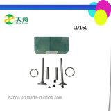 Directe Verkoop van de Uitrusting van de Klep van de Lucht van Delen Ld160 van de Dieselmotor Changfa