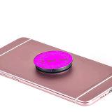 Populärer erweiterntelefon-Kontaktbuchse-Griff-Standplatz-Halter für Smartphones und Tabletten passten frei Entwurf an