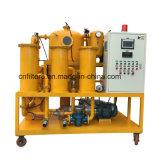 Pianta di filtrazione dell'olio del condensatore dell'olio isolante dell'olio del trasformatore di vuoto (ZYD-30)