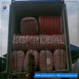 Cihina Großhandelspolypropylen-Nettobeutel-Zwiebelen-Ineinander greifen-Beutel
