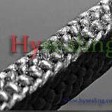 Imballaggio carbonizzato della fibra impregnato di PTFE (HY-S235)