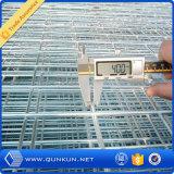 Покрынная Galvanized/PVC сваренная ячеистая сеть