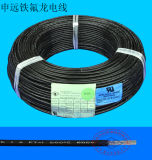 Câblage fixe intérieur de teflon de l'appareillage électrique UL1332