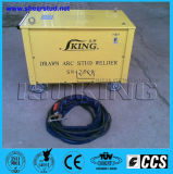 MMA Inverter Arc Stud Welder