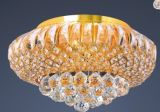 Lampe en cristal de plafond (X-31100-6+1)