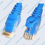 Кабель UTP CAT5e Patch кабель питания