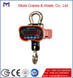 LED Display Charging를 가진 Mini Digital Crane Hanging Scale