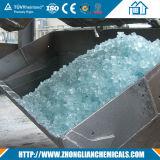 Salmões alcalinos de silicato de sódio / sólido / floco