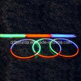 De Halsband van de Gloed van de Kleur van /Tri van de Halsband van de Gloed van drie Kleur