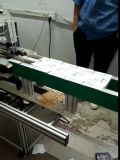 ティッシュボックスPclスクリーン(LBD-RT1011-2)が付いている熱い溶解の接着剤ボックスパッキング機械