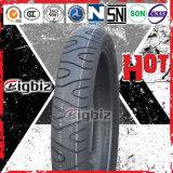 점에 의하여 증명서를 주는 질 관이 없는 기관자전차 타이어 또는 타이어