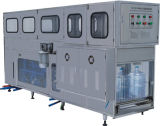 PLC-Steuerung automatische füllende/Flaschenabfüllmaschine (XG-100/J (300BPH))