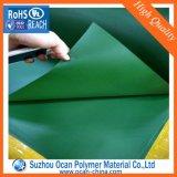 1.0mm 1.2mm 1.4mm undurchlässiges farbiges hartes steifes Belüftung-Plastikblatt für Wand