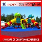 Пластиковый игровая площадка, открытый и крытый детская площадка, игровая площадка HD16-156B