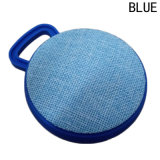 Mini sem fio Bluetooth 4.2 alto-falante de tecido Super Bass Portable pano mais alto falante de arte