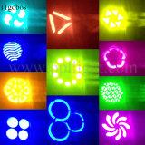 Mini bewegliches Punkt-Licht des Kopf-60W LED mit Prisma 3-Faces