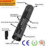 LED-Taschenlampe betäuben Gewehr-(1101) Typen für Selbstverteidigung mit RoHS