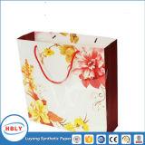 Embalaje de caja de papel de piedra