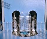 Бутылка высокого качества Semi автоматическая пластичная делая машину