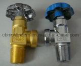 Установите клапаны цилиндра газа Low-Price Qf-6A из Китая на заводе