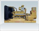 タイプ発電機セット- Shangcai Serise --を開けなさい