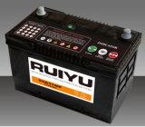 12V 80Ah abgedichtete wartungsfreie Fahrzeugbatterie