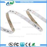 tira constante No-impermeable/impermeable de la luz de la Navidad de la corriente 4014 LED
