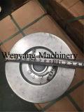 Filtro de petróleo do retorno do depósito de gasolina de Payloader das peças sobresselentes do carregador da roda