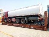 Brandstof vrachtwagen-24cbm van Sinotruk A7 6X4