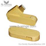 1 GB de disco flash USB de madeira/madeira caneta USB Driver - Bw083