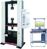 Doppelte esteuerte elektronische Universalprüfungs-Maschine WDW-100E