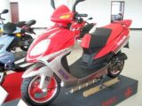 125CC Scooter (HL125T-5)