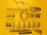 L'industrie Profils En Aluminium