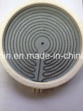 CB/Ce утверждения дешевой цене и хорошего качества 2000W одной горелки Hi-Light плита Sm-Dt203