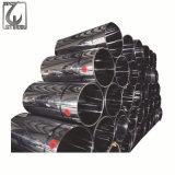 Laminage à froid de haute qualité recuit brillant 316 Tôles en acier inoxydable