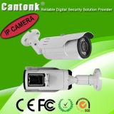 Горячая камера IP карточки SD аудиоего