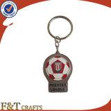 Qualitäts-Form kundenspezifisches Keychain für Geschenk