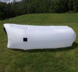 De opblaasbare Hangmat van de Lucht van het Strand met Tent (T2)