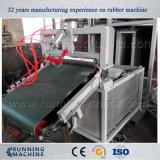 Тип пола стоящий снимал резиновую смесь охладитель с SGS/Ce/ISO
