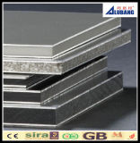 Внешней панель используемая стеной алюминиевая составная