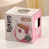 El mejor precio de embalaje de papel Pie Cajas para ventas al por mayor