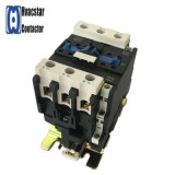 Elettrodomestici del contattore 40A di CA di serie di Hvacstar Cjx2 220V
