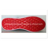 Os calçados ostentam sapatas ocasionais dos homens da sapatilha das sapatas de Flyknit das sapatas